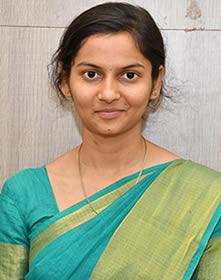 Prof. Shruti Lohar